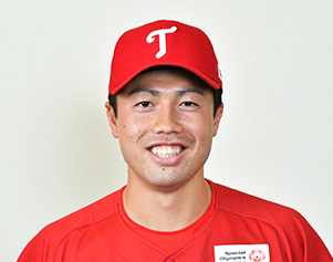 八木 健太郎