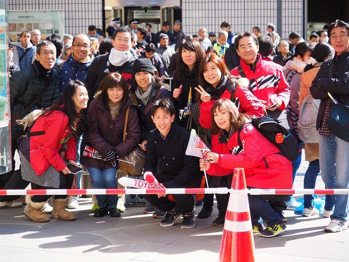 東京マラソン④.JPG